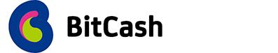 ビットキャッシュのロゴ