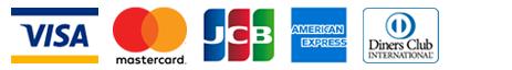 クレジット会社のロゴ